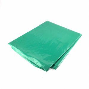 Bolsas Para Basura por 10 unidades Color Verde Domicilios