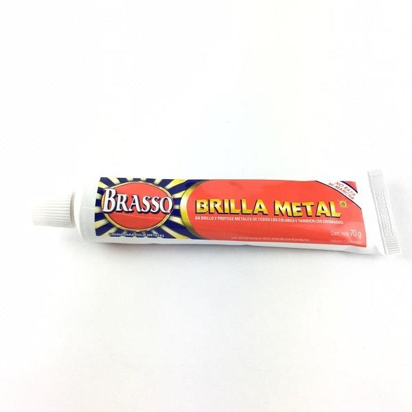 Brilla Metal En Crema Por 70 Gramos barranquilla