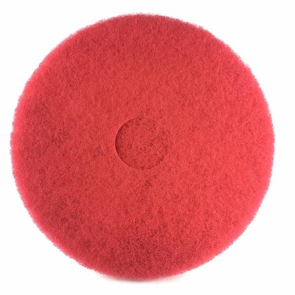 Disco De Limpieza Roja Domicilios