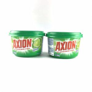 Lavaplatos Axion Limon domicilios
