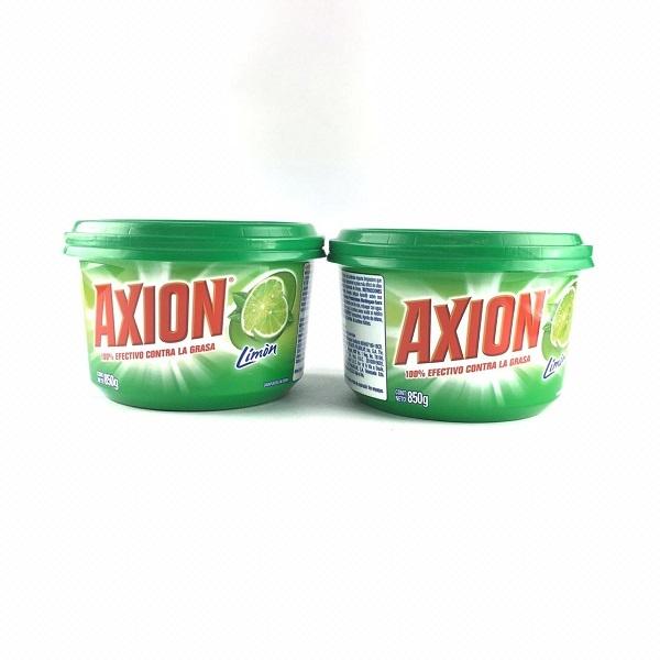 Lavaplatos Axion Limon domicilios