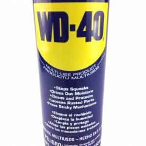 Spray Wd 40 para limpieza de de herramientas barranquilla