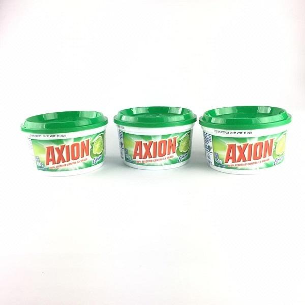 Axion Lavaplatos en crema por 450 gramos domicilios