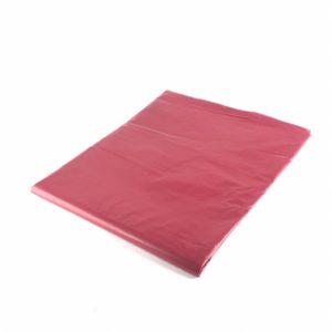 Bolsas Plásticas Roja Domicilios