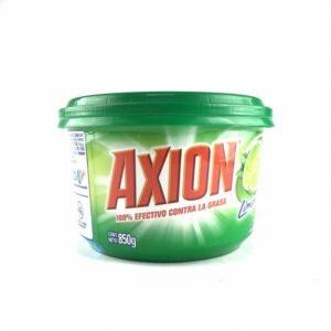Lavaloza En Crema Axion 850 Gramos barranquilla