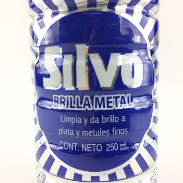 Silvo Brilla Metal Barranquilla