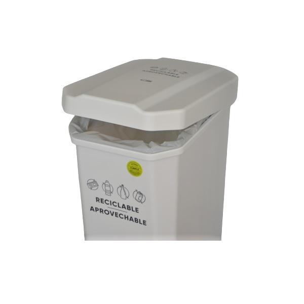 papelera-blanca-de-pedal-residuos-aprovechables-22-litros-estra