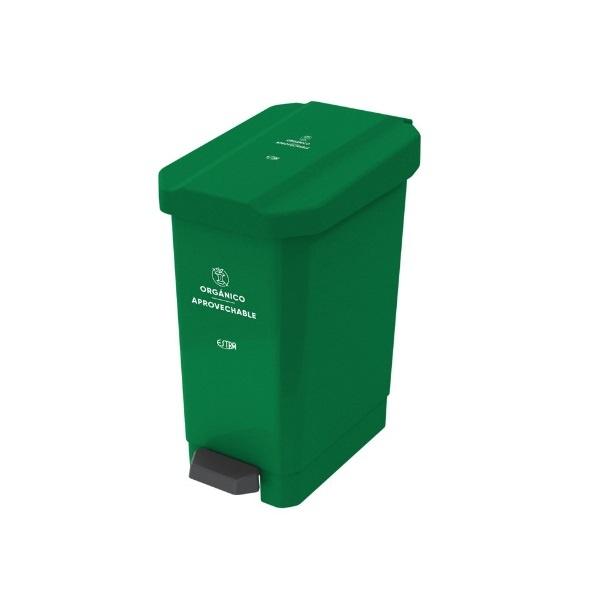 papelera-de-pedal-verde-organicos-estra