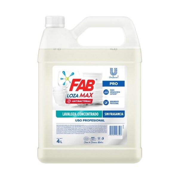 fab lozamax antibacterial