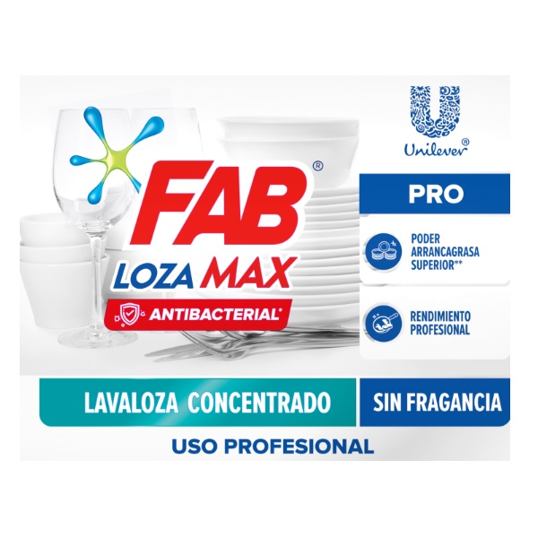 fab lozamax pro antibacterial